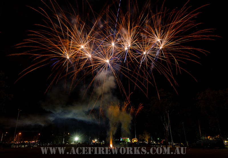 Ace Fireworks